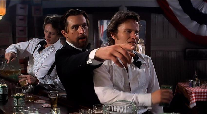 "Christopher Walken, Robert De Niro, John Savage | ""The Deer Hunter"" (1978)"