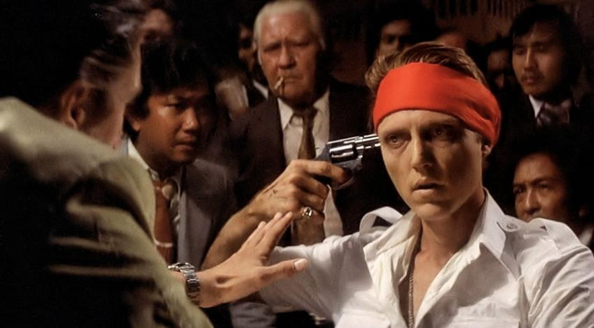 "Christopher Walken | ""The Deer Hunter"" (1978)"