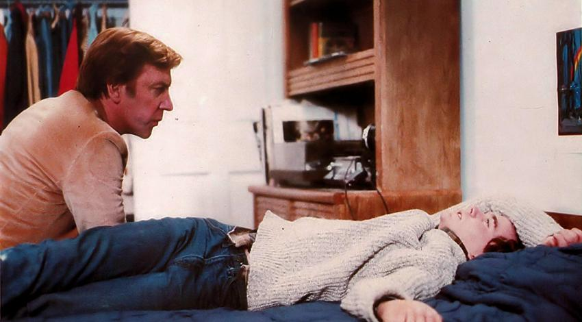 "Donald Sutherland, Timothy Hutton | ""Ordinary People"" (1980)"