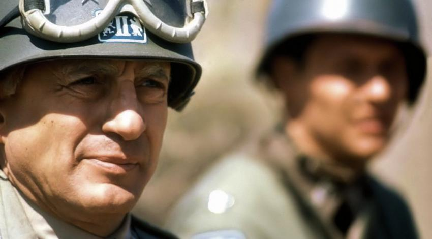 "George C. Scott | ""Patton"" (1970)"