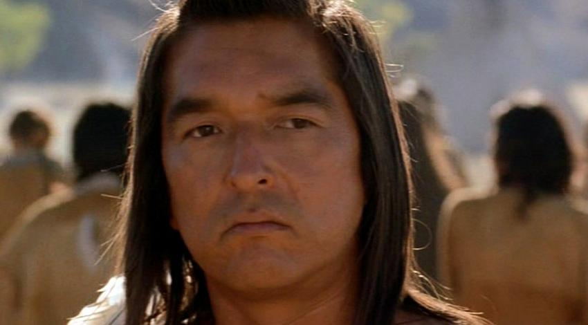 "Graham Greene | ""Dances with Wolves"" (1990)"