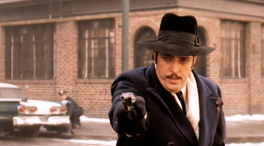 "Joe Spinell | ""The Godfather Part II"" (1974)"