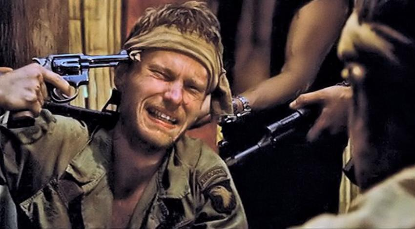 "John Savage | ""The Deer Hunter"" (1978)"