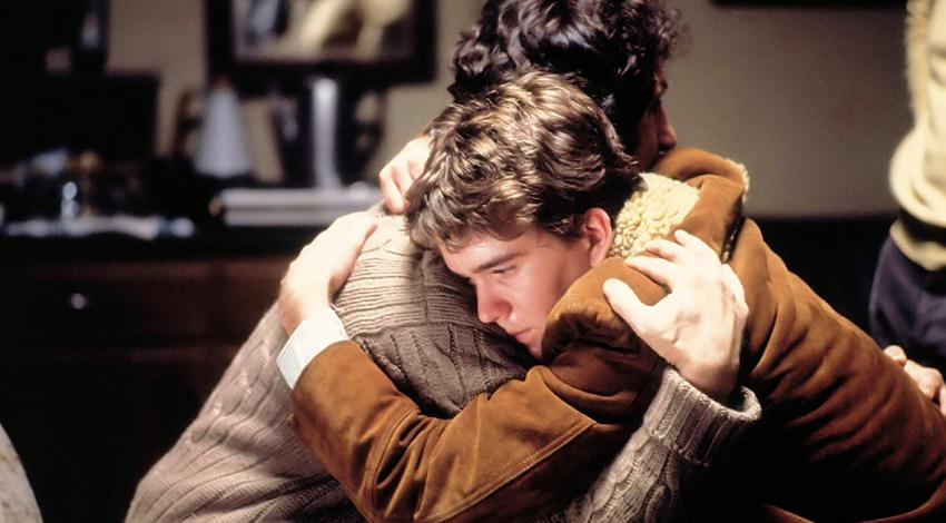 "Judd Hirsch, Timothy Hutton | ""Ordinary People"" (1980) *"