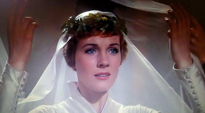 "Julie Andrews | ""The Sound of Music"" (1965)"