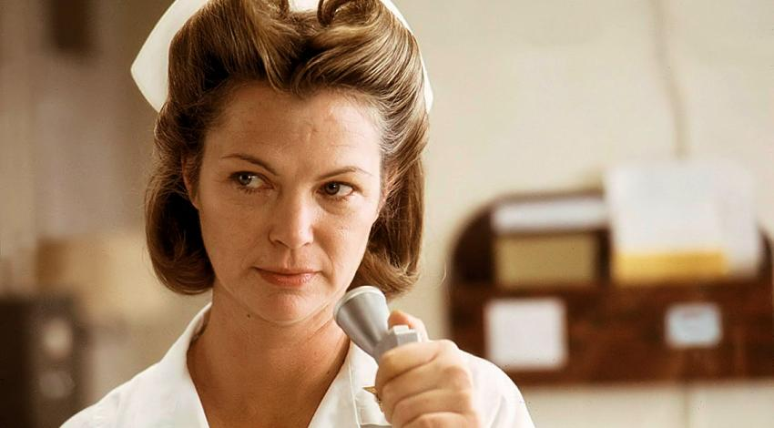 "Louise Fletcher | ""One Flew Over the Cuckoo's Nest"" (1975)"