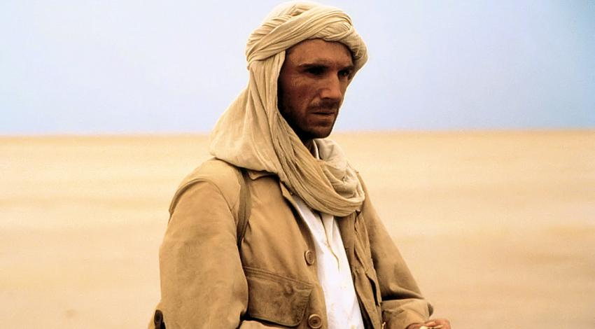 "Ralph Fiennes | ""The English Patient"" (1996) *"