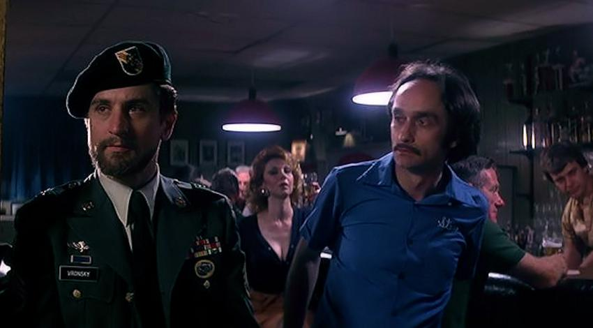 "Robert De Niro, John Cazale | ""The Deer Hunter"" (1978)"