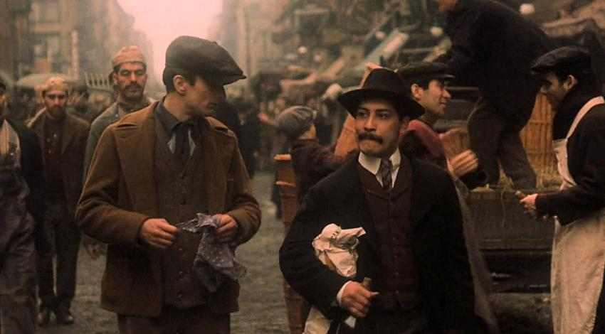 "Robert De Niro | ""The Godfather Part II"" (1974)"