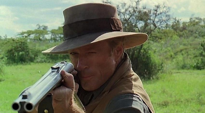 "Robert Redford | ""Out of Africa"" (1985)"