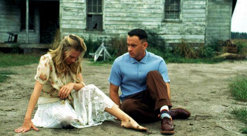 "Robin Wright, Tom Hanks | ""Forrest Gump"" (1994)"
