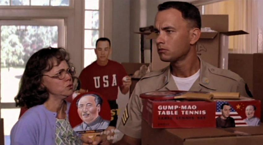 "Sally Field, Tom Hanks | ""Forrest Gump"" (1994)"