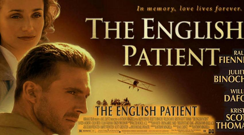 """The English Patient"" (1996)"
