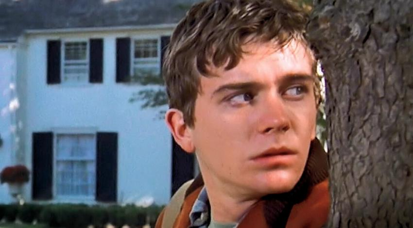 "Timothy Hutton | ""Ordinary People"" (1980)"