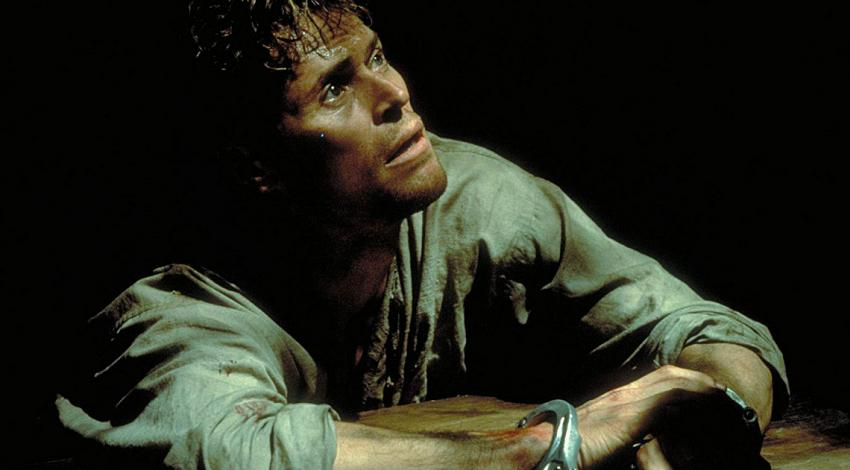 "Willem Dafoe | ""The English Patient"" (1996) *"