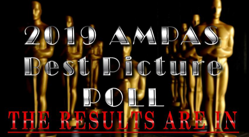 2019 AMPAS Poll Final Results