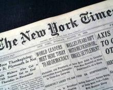 New York Times (1939)